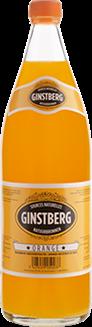 Ginstberg Orange